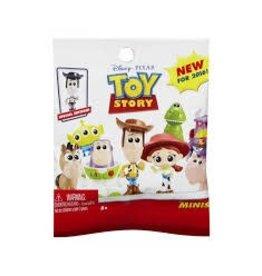 Mattel Toy Story Mini Figure  (Blind Bag)