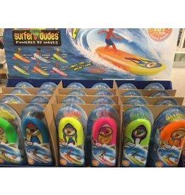 TOYosity LLC Surfer Dudes