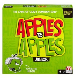 Mattel APPLES TO APPLES JR