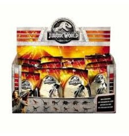 Mattel Jurassic World Mini Action Dino
