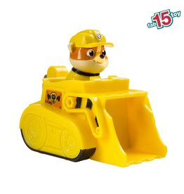 Spin Master Rubble Front Loader