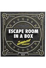 Mattel Escape Room In a Box