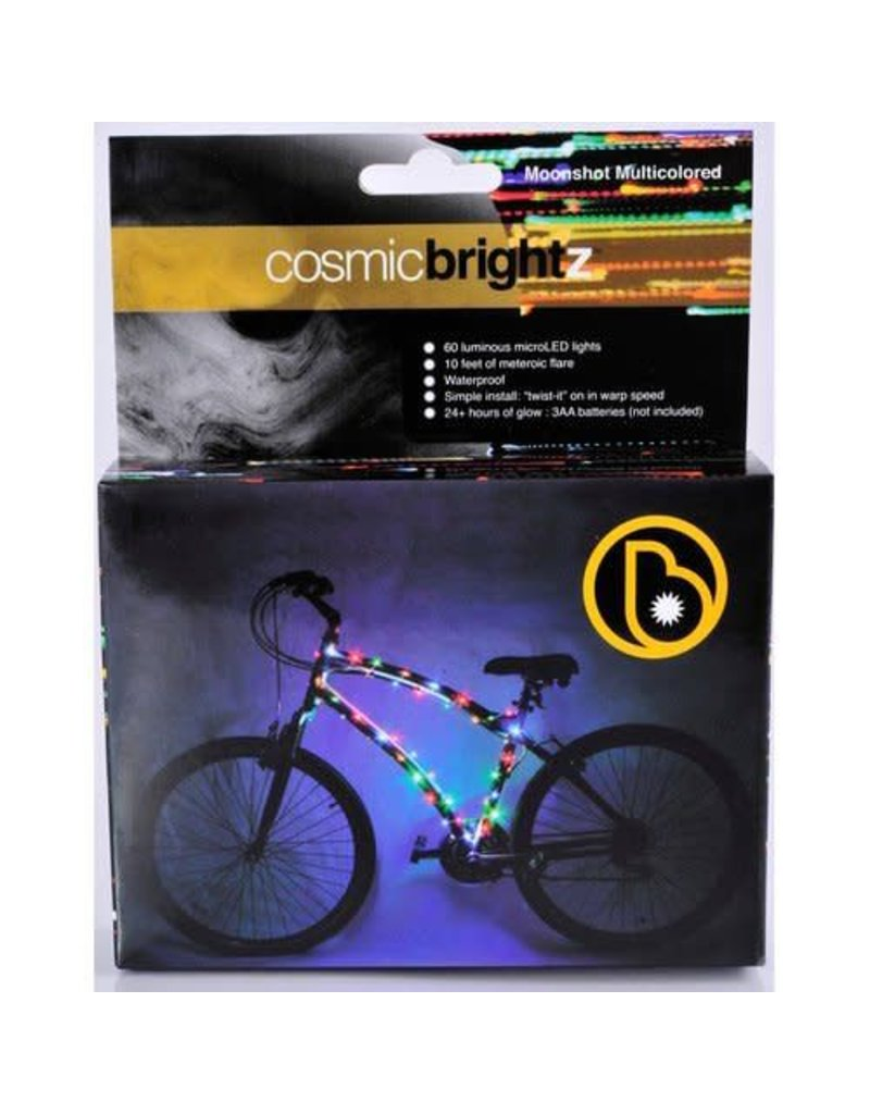 Brightz, Ltd. Cosmic Brightz - Multi Color
