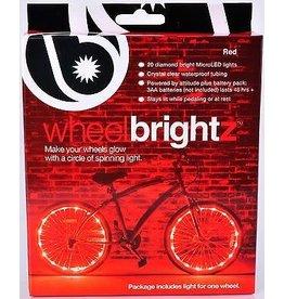 Wheel Brightz - Red