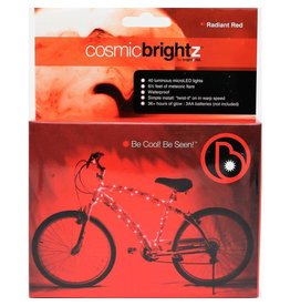Brightz, Ltd. Cosmic Brightz - Red