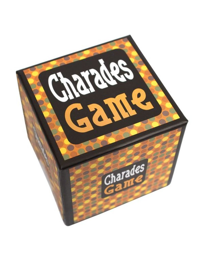 Family games America Charades Game