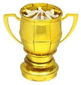 happybirthdaycandle.com Baseball Trophy Candle