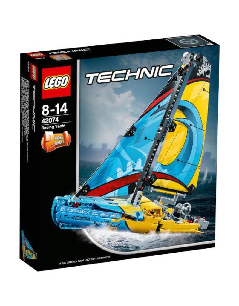 LEGO LEGO Technic Racing Yacht