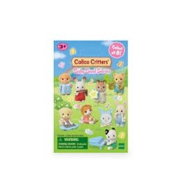 Calico Critters Calico Critters Baby Band Series (assorted)