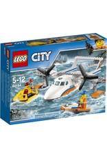Lego 60164 Sea Rescue Plane V39