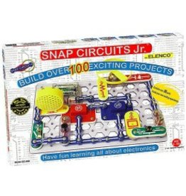 Elenco Snap Circuits Jr. 100-in-1