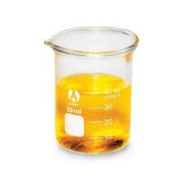 American Educational Products Glass Beaker 50 mL