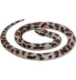 wild republic Rubber Snake 26 Python Rock