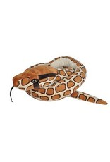 wild republic Jumbo Snake Burmese Python