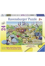 Ravensburger Busy Building