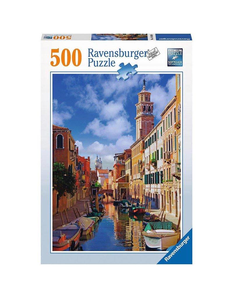 Ravensburger In Venice
