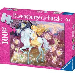 Ravensburger Riding in the Woods Puzzle