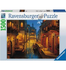 Ravensburger Waters of Venice Puzzle