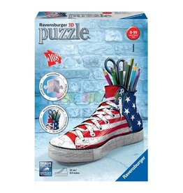 Ravensburger Sneaker: American Style (108 pc Puzzle)