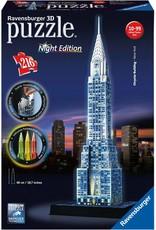 Ravensburger Chrysler Building (216 pc Puzzle)