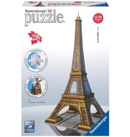 Ravensburger Eiffel Tower (216 pc Puzzle)