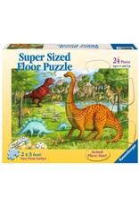 Ravensburger Dinosaur Pals