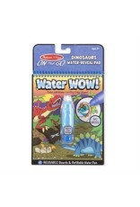 Melissa & Doug Dinosaurs Water Wow!