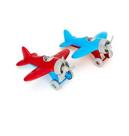 Green Toys Airplane - Assorted