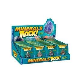 Thames & Kosmos Minerals Rock!
