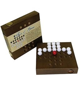 Channel Craft GAMEBOARD FOX & GEESE