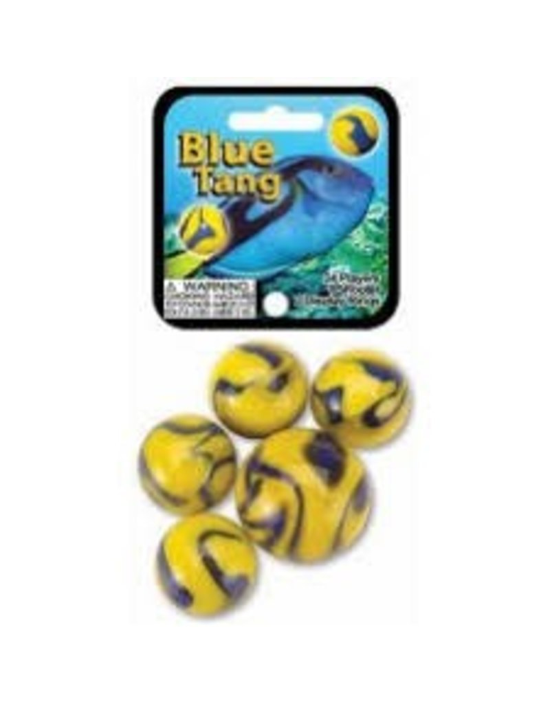 FS USA Blue Tang Marble Game