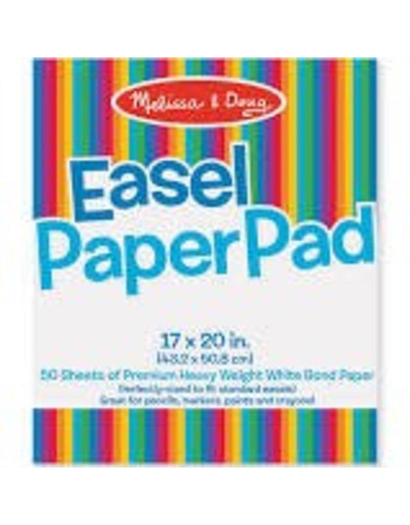"Melissa & Doug Easel Pad (17""x20"")"