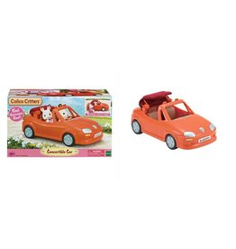 international playthings Calico Critters Convertible Car CC1726