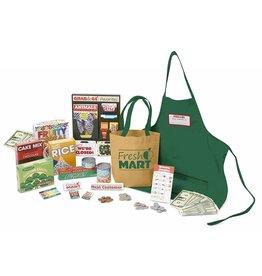 Melissa & Doug Fresh Mart Grocery Companion Set