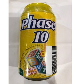 Mattel PHASE 10 DICE GAME