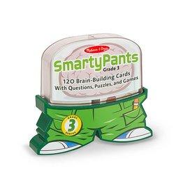 Melissa & Doug Smarty Pants - 3rd Grade Card Set