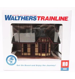 Walthers Victoria Springs Station-Walther's Trainline