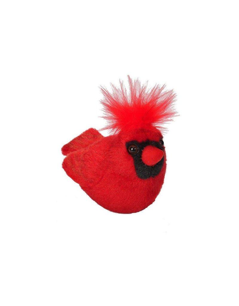 Wild Republic Aud Ii Northern Cardinal