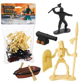 Hobbies Unlimited Battle Ready Pirates