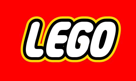 The Lego Logo.