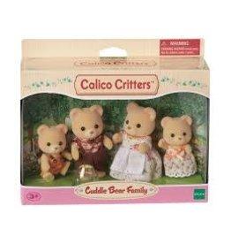 international playthings Cuddle Bear Family
