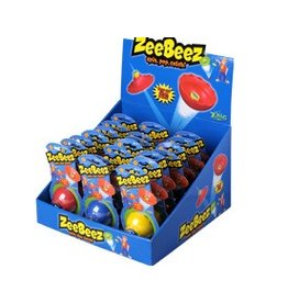 Hog Wild Zeebeez Pop (Assorted Colors)