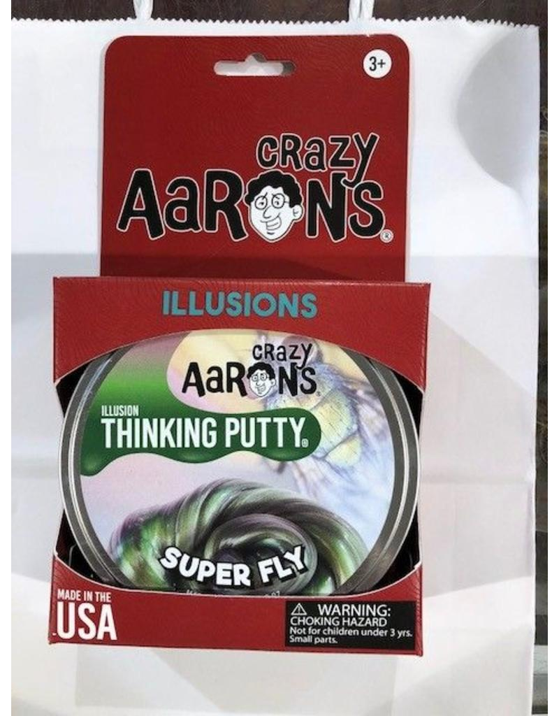Crazy Aaron Putty Crazy Aaron's Thinking Putty Super Fly