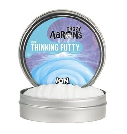 "Crazy Aaron Putty Ion Glow 4"" Tin"