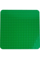 DUPLO My First LEGO Duplo Large Green Building Plate