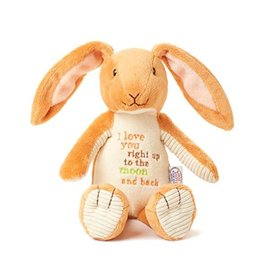 Kids Preferred Guess How Much I Love You - Nutbrown Hare Bean Bag
