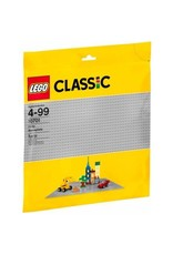LEGO LEGO Classic Gray Baseplate