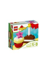 LEGO LEGO Duplo My First Cakes