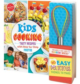 Klutz Kids Cooking Tasty Recipes