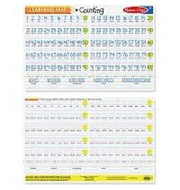 Melissa & Doug Learning Mat Counting to 100